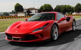 Siêu xe thay thế Ferrari F8 Tributo sẽ dùng động cơ siêu mạnh và khung gầm Maserati, đáp trả McLaren 720S