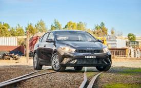 Ra mắt Kia Cerato 2021 tại Úc: Giá quy đổi từ 460 triệu đồng, ngày về Việt Nam không còn xa