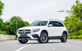 Chạy 1.700km, SUV 7 chỗ rẻ nhất của Mercedes-Benz được bán lại với giá chỉ 2 tỷ đồng