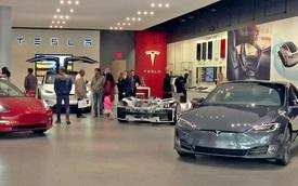 Tesla lại cho khách hàng hụt hẫng sau tuyên bố có phần hơi 'lươn'