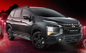Mitsubishi Xpander thêm phiên bản đặc biệt: Thể thao hơn, nâng cấp dàn loa mới, tăng sức cạnh tranh trước Suzuki Ertiga, XL7