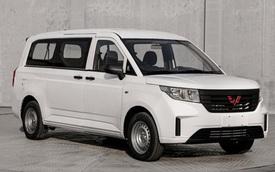GM tung MPV giá rẻ: To hơn Xpander, 9 chỗ ngồi, động cơ 1.5L tăng áp