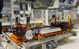 Honda, Ford tham gia xây dựng nguyên tắc toàn cầu về khí thải từ pin xe điện