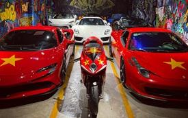 Porsche 918 Spyder của nữ doanh nhân cà phê 9x bất ngờ xuất hiện tại showroom siêu xe đình đám, rộ tin đồn chia tay siêu phẩm