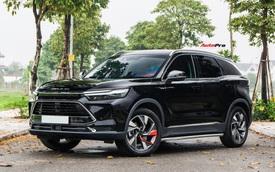 Bán Beijing X7 đắt hơn giá niêm yết cả chục triệu, chủ xe nhận câu hỏi bất ngờ: 'Sao rẻ vậy, phải đắt hơn mới đúng giá'