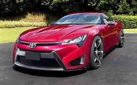 Toyota Celica - Xe thể thao huyền thoại một thời có thể trở lại với động cơ kỳ cục khó tưởng