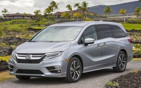 Honda khai tử 3 mẫu xe: Một trong số đó từng rút khỏi Việt Nam vì ế ẩm