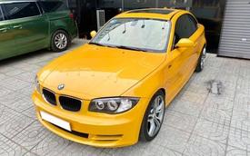 Hàng hiếm BMW 128i rao bán: Là xe 'độc nhất miền Nam', giá chỉ ngang Mazda3 thế hệ mới