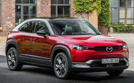 Hé lộ loạt xe Mazda mới sắp ra mắt: CX-5 và Mazda6 dùng khung gầm mới, sẽ có động cơ điện