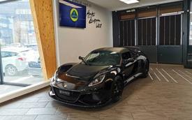 Lô xe Lotus Exige đầu tiên lên đường về Việt Nam: Giá 'tương đương xe Mercedes', đối thủ Porsche Cayman