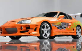 Đại gia mua xe Toyota sơn màu Lamborghini giá kỷ lục 12,6 tỷ vì lý do này