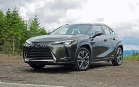 Top 10 mẫu SUV hybrid năm 2021