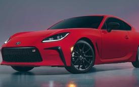 Lexus sắp làm xe thể thao giá rẻ dựa trên Toyota GR 86?