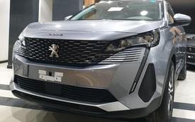 Peugeot 3008 2021 ra mắt tối nay tại Việt Nam: Giá dự kiến cao nhất 1,169 tỷ đồng, thêm cốp điện, màn hình 10 inch