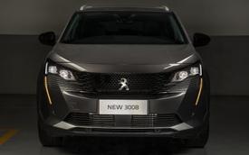 Ra mắt Peugeot 3008 2021 tại Việt Nam: Ít thay đổi, khó cải thiện doanh số, giá từ 1,009 tỷ nhưng giảm còn 989 triệu thời gian đầu