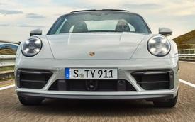 Porsche 911 GTS đời mới ra mắt, giá quy đổi từ 8,3 tỷ đồng