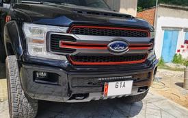 Doanh nhân ngành lan Bình Dương chơi lớn: Thâu tóm hơn một nửa số xe Ford F-150 Harley-Davidson tại Việt Nam, giá trị ước tính hơn 30 tỷ đồng