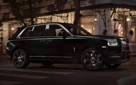 Đại lý Rolls-Royce mới lần đầu đưa xe về Việt Nam, chuẩn bị cho ngày khai trương