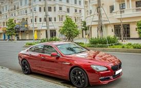 Bán BMW 6-Series rẻ hơn Mercedes-Benz C-Class cả trăm triệu, dân chơi tiết lộ: 'Có một chi tiết độc nhất Việt Nam'