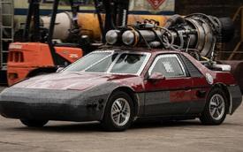 Bí mật khủng đằng sau Fast and Furious 9: 'Bạo chúa' của Dom không cô độc, bất ngờ nhất chiếc cuối cùng