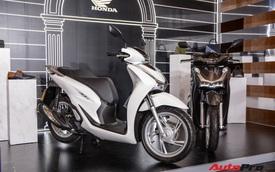 Hot, chênh giá cả chục triệu ở Việt Nam nhưng Honda SH 150i chỉ bán được 2 xe/năm và 'chết yểu' ở quốc gia này