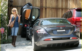 Mua lại siêu xe của Paris Hilton, YouTuber 'tá hoả' khi chi phí sửa đủ mua mới Mercedes A-Class