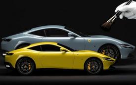Siêu mô hình Ferrari: Tuỳ biến như xe thật, giá rẻ cũng phải gần trăm triệu, có mẫu độ ngang giá Kia Morning