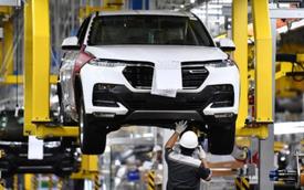 Xem xét khả năng tiếp tục gia hạn ưu đãi thuế sản xuất, lắp ráp ô tô