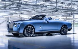 Đây là 21 siêu xe đắt nhất thế giới năm 2021 nhưng không phải cứ có tiền là có thể sở hữu