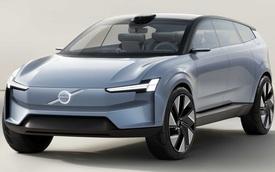 Tin buồn cho người hâm mộ: Sẽ không còn 'Volvo XC90' trong tương lai