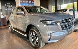 THACO công bố tính năng của Mazda BT-50 2021: Đua công nghệ với Ranger, giá dự kiến từ 659 triệu, về Việt Nam cuối năm nay