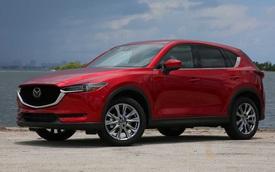 Mazda hé lộ 5 SUV hoàn toàn mới: Từ CX-50 tới CX-90, đủ 5 tới 7 chỗ phủ kín nhu cầu xe gầm cao