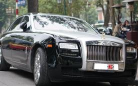 Hàng loạt xe siêu sang 'dùng ké' biển ngoại giao để né thuế