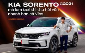 Loại Ford Everest dù thích, dân chơi lan Hà Nội sắm Kia Sorento 2021 chạy xuyên Việt rồi đánh giá: 'Đi nhàn, ăn dầu như ngửi'