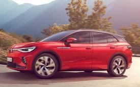 Sếp Volkswagen tự tin khẳng định hãng sẽ vượt mặt Tesla - Thêm áp lực cho kế hoạch vươn ra thế giới của VinFast