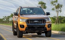 Nhiều khách Việt lo chất lượng và thắc mắc giá Ford Ranger không giảm khi chuyển sang lắp ráp