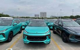 Ô tô nhập khẩu tăng kỷ lục 100%, thấy gì từ cuộc chiến xe Trung Quốc, Indonesia và Thái Lan?