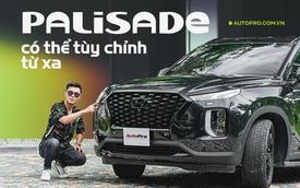Đây là 8 điểm thú vị trên Hyundai Palisade đang bán tại Việt Nam không phải chủ xe nào cũng biết