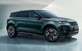Ra mắt Range Rover Evoque trục cơ sở kéo dài phục vụ giới nhà giàu,  giá quy đổi hơn 1,5 tỷ đồng