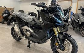 Honda X-ADV 2021 về Việt Nam: Xe tay ga nhưng có khả năng off-road, giá không dưới 400 triệu đồng