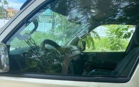 'Bó cẩn' mùa Euro: Tài xế Việt dùng xích khoá vô-lăng, trộm chuyên nghiệp nhìn thấy cũng nản lòng
