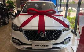 Chủ xe khóc ròng vì MG HS 2.0 liên tục gặp lỗi: Mới đi 800km, mua được 2 tuần nhưng 7 ngày nằm tại xưởng