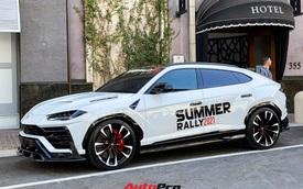 Soi giá dàn siêu xe 200 tỷ đồng tại Summer Rally: Lamborghini áp đảo, xe của thành viên Gia Lai Team mạnh nhất