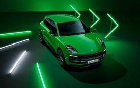Ra mắt Porsche Macan 2022: Đẹp hơn, thông minh hơn nhưng thiếu một phiên bản quan trọng