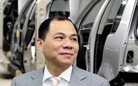 Tỷ phú Phạm Nhật Vượng chiêu mộ loạt nhân sự cấp cao từ Tesla, Toyota đến BMW, quyết nâng tầm VinFast thành hãng xe điện toàn cầu