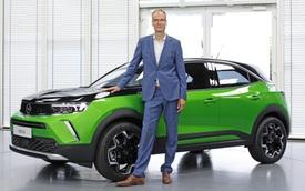 Sếp lớn của Volkswagen và Opel làm Tổng giám đốc VinFast toàn cầu, đẩy nhanh quá trình Mỹ tiến