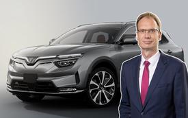 Soi tiểu sử Giám đốc điều hành VinFast toàn cầu: 20 năm làm sếp 3 hãng xe lớn, cứu Opel từ thua lỗ tới tăng trưởng