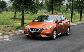 Nissan Almera 2021 bất ngờ xuất hiện tại Việt Nam: Dự kiến 4 phiên bản, trở lại để đấu Toyota Vios và Hyundai Accent