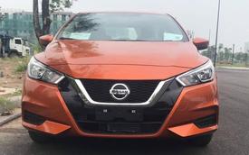 Lộ giá Nissan Almera 2021 tại đại lý: 3 phiên bản, cao nhất 579 triệu đồng, ngang tầm Vios và City