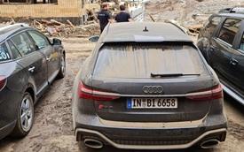 Bạn về phe nào: YouTuber mượn xe hãng đi cứu trợ lũ, Audi tỏ ý không hài lòng